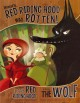 Honestly, Red Riding Hood Was Rotten!: The Story of Little Red Riding Hood As Told by The Wolf (Paperback Book) at Sears.com