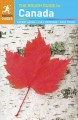 The Rough Guide to Canada (Paperback Book) at Sears.com