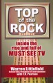 Top of the Rock: Inside the Rise and Fall of Must See TV (Hardcover Book) at Sears.com