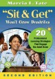 """Sit and Get"" Won't Grow Dendrites: 20 Professional Learning Strategies That Engage the Adult Brain (Paperback Book) at Sears.com"