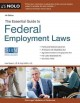 The Essential Guide to Federal Employment Laws (Paperback Book) at Sears.com