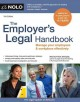 The Employer's Legal Handbook (Paperback Book) at Sears.com