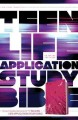 Teen Life Application Study Bible: New Living Translation, Pink Fields, LeatherLike (Paperback Book) at Sears.com