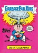 Garbage Pail Kids 2014 Calendar (Calendar) at Sears.com