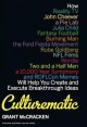 Culturematic: How Reality TV, John Cheever, A Pie Lab, Julia Child, Fantasy Football--Will Help You Create and  Execute Breakthrough Ideas (Hardcover Book) at Sears.com