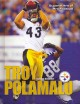 Troy Polamalu (Library Book) at Sears.com