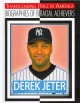 Derek Jeter: All-star Major League Baseball Player (Library Book) at Sears.com
