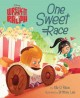 Disney Wreck-it Ralph: One Sweet Race (Hardcover Book) at Sears.com
