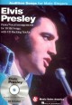 Elvis Presley: Audition Songs for Male Singers (Paperback Book) at Sears.com