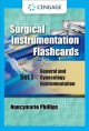 Surgical Instrumentation Flashcards Set 1: General and Gynecology Instrumentation (Cards Book) at Sears.com