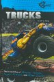 Trucks: The Ins and Outs of Monster Trucks, Semis, Pickups, and Other Trucks (Paperback Book) at Sears.com