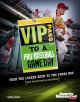 VIP Pass to a Pro Baseball Game Day: From the Locker Room to the Press Box (And Everything in Between) (Paperback Book) at Sears.com