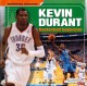 Kevin Durant: Basketball Superstar (Library Book) at Sears.com