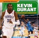 Kevin Durant: Basketball Superstar (Paperback Book) at Sears.com