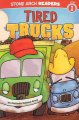 Tired Trucks (Paperback Book) at Sears.com