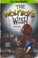 The Wolfboy's Wish (Library Book) at Sears.com