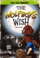The Wolfboy's Wish (Paperback Book) at Sears.com