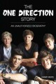 The One Direction Story: An Unauthorized Biography (Paperback Book) at Sears.com