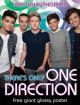 There's Only One Direction (Paperback Book) at Sears.com