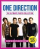 One Direction: The Ultimate Photo Collection (Paperback Book) at Sears.com