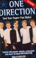 One Direction: Test Your Super-fan Status (Paperback Book) at Sears.com