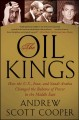 The Oil Kings: How the U.S., Iran, and Saudi Arabia Changed the Balance of Power in the Middle East (Paperback Book) at Sears.com
