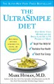 The UltraSimple Diet: Kick-Start Your Metabolism and Safely Lose Up to 10 Pounds in 7 Days (Paperback Book) at Sears.com