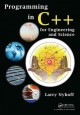 Programming in C++ for Engineering and Science (Paperback Book) at Sears.com