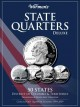 Warman's State Quarters Deluxe: 50 States, District of Columbia & Territories, Philadelphia & Denver Mint Collection, Collector's Quarter Folder 1999-2009 (Hardcover Book) at Sears.com