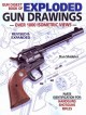 Gun Digest Book of Exploded Gun Drawings: Over 1000 Isometric Views (Paperback Book) at Sears.com