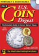 U.S. Coin Digest 2013: The Complete Guide to Current Market Values (CD-ROM Book) at Sears.com