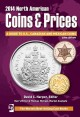 North American Coins & Prices 2014: A Guide to U.S., Canadian and Mexican Coins (Paperback Book) at Sears.com