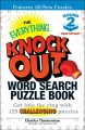 The Everything Knock Out Word Search Puzzle Book: Heavyweight Round 2 (Paperback Book) at Sears.com