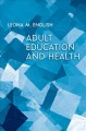 Adult Education and Health (Paperback Book) at Sears.com