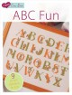I Love Cross Stitch ABC Fun: 9 Picture Alphabets for Kids (Paperback Book) at Sears.com