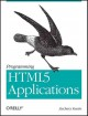 Programming HTML5 Applications: Building Powerful Cross-Platform Environments in Javascript (Paperback Book) at Sears.com