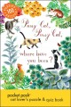 Pocket Posh Cat Lover's Puzzle & Quiz Book: 100 Puzzles (Paperback Book) at Sears.com