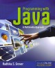 Programming With Java: A Multimedia Approach (Paperback Book) at Sears.com