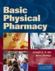 Basic Physical Pharmacy With Companion Website (Hardcover Book) at Sears.com