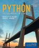 Python Programming in Context (Paperback Book) at Sears.com