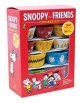 Snoopy and Friends Cupcake Kit: Decorate Your Cupcakes With Your Favorite Peanuts Characters (Paperback Book) at Sears.com