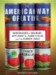 The American Way of Eating: Undercover at Walmart, Applebee's, Farm Fields and the Dinner Table (Compact Disc Book) at Sears.com