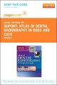 Atlas of Dental Radiography in Dogs and Cats: Pageburst Retail (Paperback Book) at Sears.com