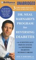 Dr. Neal Barnard's Program for Reversing Diabetes: The Scientifically Proven System for Reversing Diabetes Without Drugs, Includes Bonus PDF Disc (Compact Disc Book) at Sears.com