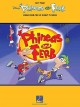 Phineas and Ferb: Songs from the Hit Disney TV Series (Paperback Book) at Sears.com