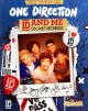 The Official One Direction and Me Secret Notebook (Hardcover Book) at Sears.com