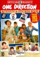 One Direction Activity & Sticker Book (Paperback Book) at Sears.com