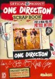 One Direction Scrap Book (Paperback Book) at Sears.com