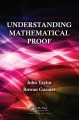 Understanding Mathematical Proof (Paperback Book) at Sears.com