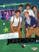 One Direction: Break Out Boy Band (Paperback Book) at Sears.com